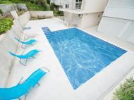 Grejm Lux Family Apartments, 4*
